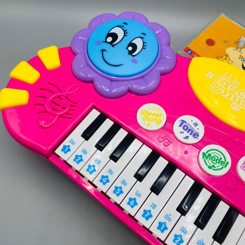 Happy Smile Beauty Organ Piano Keyboard - TZP1