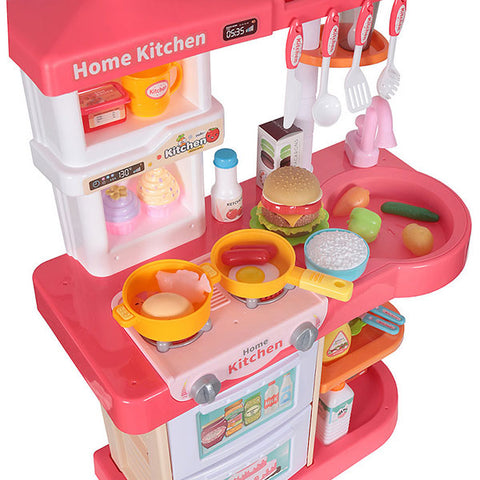 Home Kitchen Set With Sink