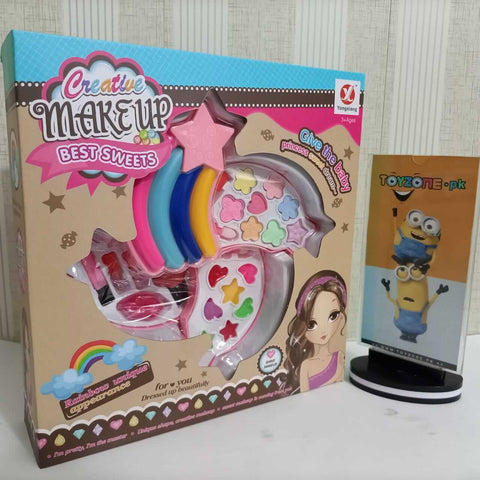 Creative Makeup Best Sweets