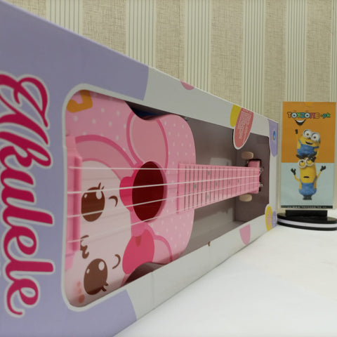 Image of Musical Melody Ekulele Guitar For Kids