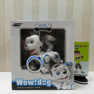 Intelligent Dog R/C Robot Dog Programmable Touch-Sense Music Song