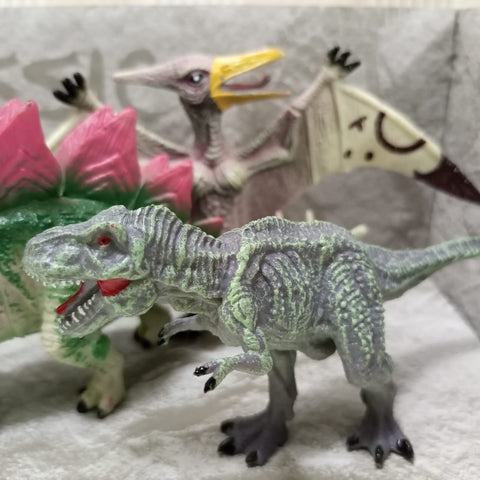 Image of Jurassic The Mystery Of Dinosaur