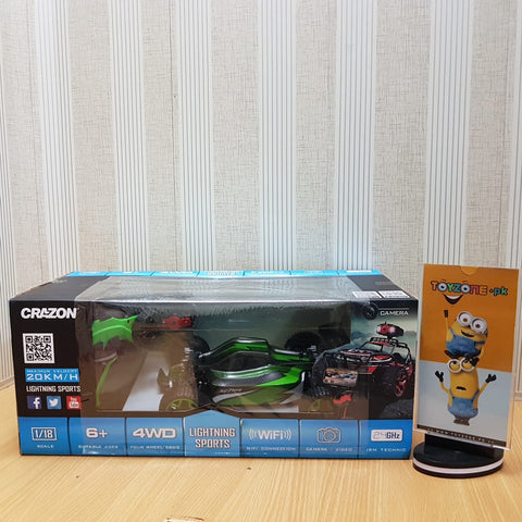 High Speed Rc Drift Car Wireless Remote Control Off Road Model