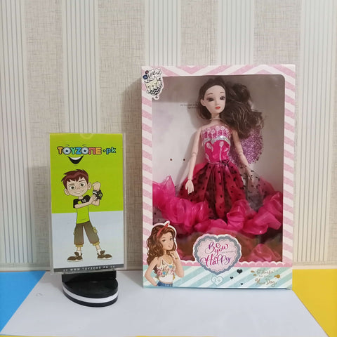 Image of Dressed Up Doll