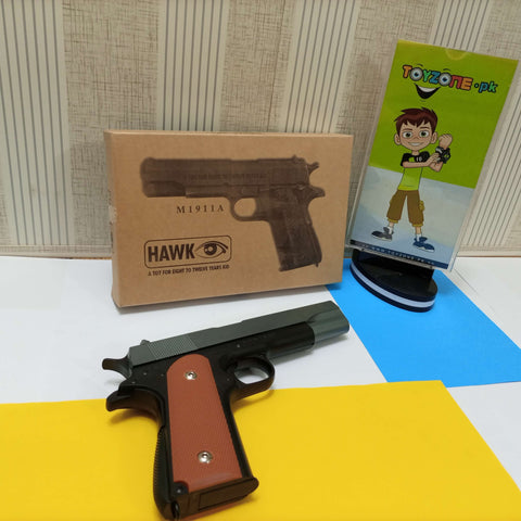 Image of Metal Toy Gun M1911