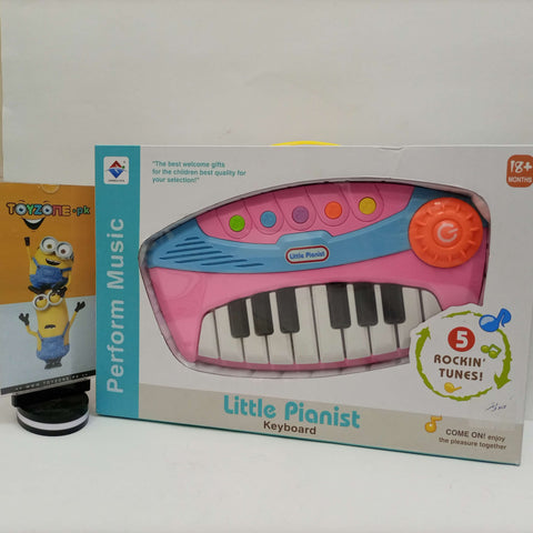 Image of Little Piano Keyboard