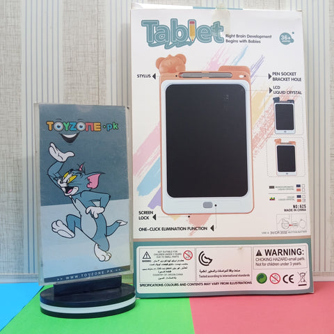 Multi-Color Electronic Drawing Pad 12 Inches