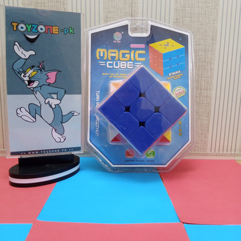 Image of Combo of 3X3 Magic Cube