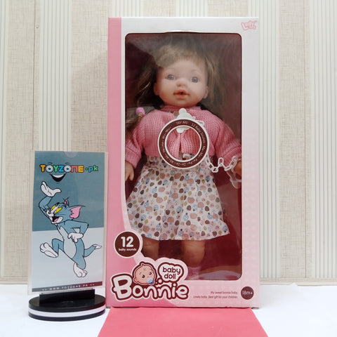Image of Baby Doll bonnie