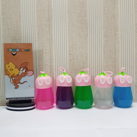 Image of Slime Crystal Minion Bottles