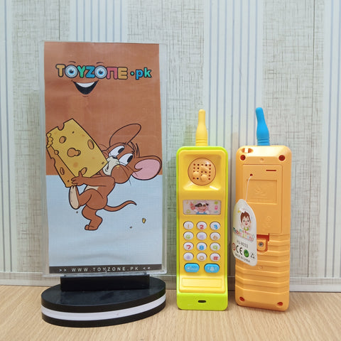 Learning Mobile Phone for kids