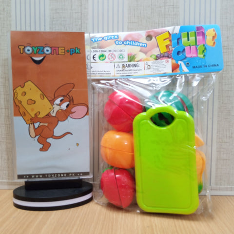 Fruits & vegetables accessories with Cutter