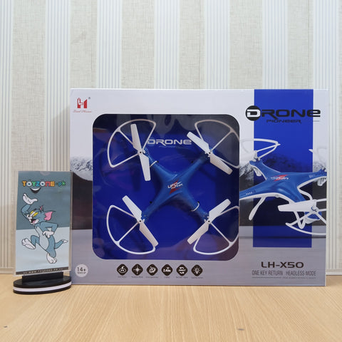 LH-X50 Pioneer Drone - STO