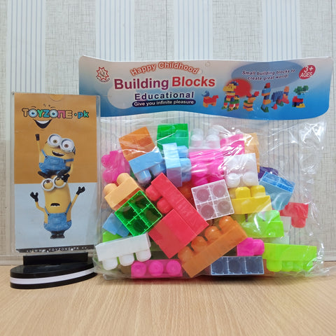 Educational Building Blocks