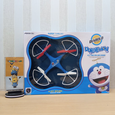 Image of Incredible Doraemon Quad copter - STO