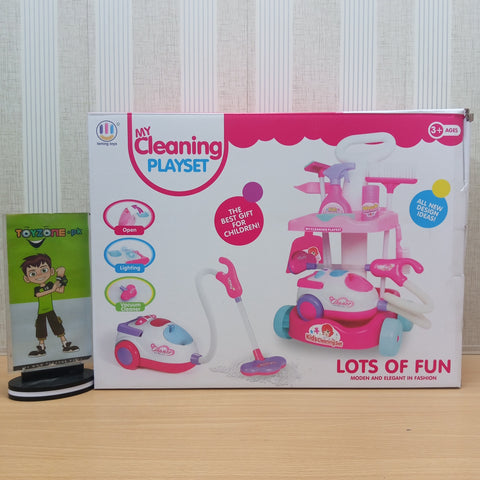 Image of My First Cleaning Set