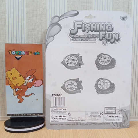 Fun Fishing Game