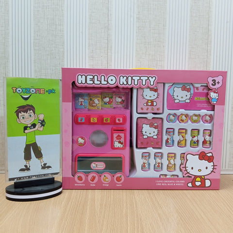 Image of Hello Kitty Children Vending Machine