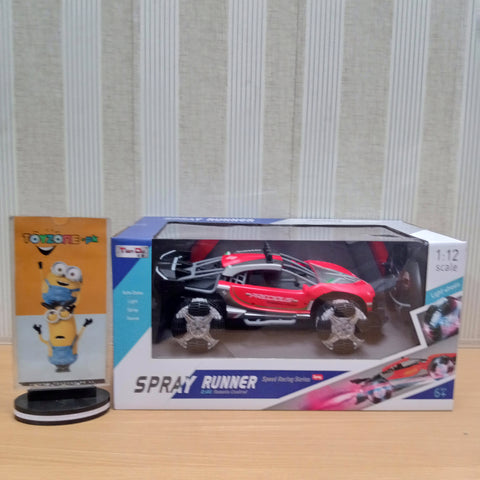 Spary RC Racer Car - TZP1