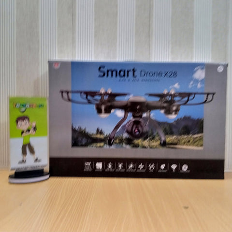 Image of X28 Smart Drone