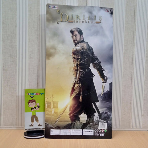 Ertugrul-Sword Knight Set - TZP1
