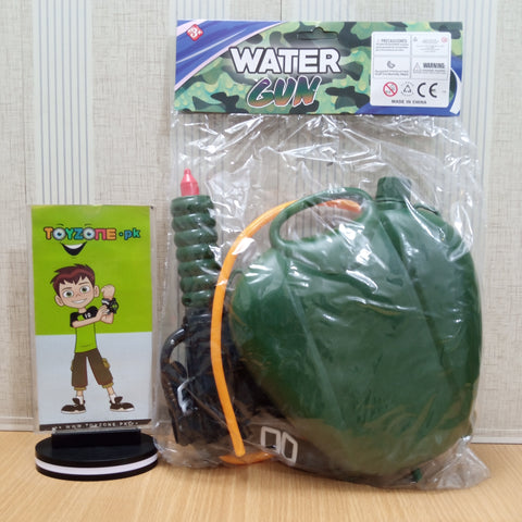 Backpack Water Gun - TZP1