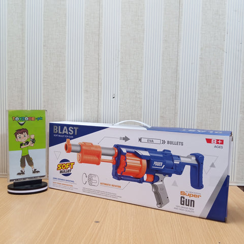 Image of Shoot  Super Soft Blast  Gun - TZP1