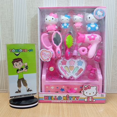 Image of Hello Kitty Makeup With Dresser - TZP1