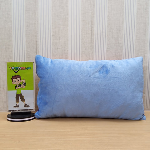 Soft Plush Super man Pillow - TZP1