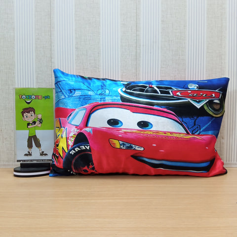 Soft Plush Mcqueen Pillow - TZP1