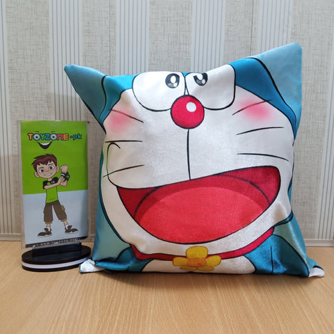 Soft Plush Doraemon Pillow TZP1