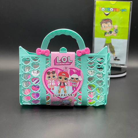LOL Pickup Handbag - TZP1