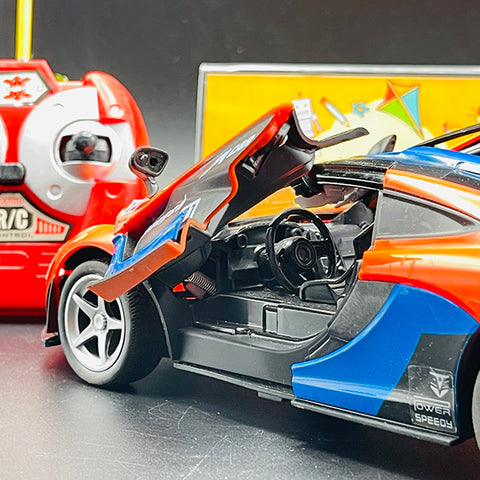 RC Openable Doors Sports Car 1:16 Scale - TZP1