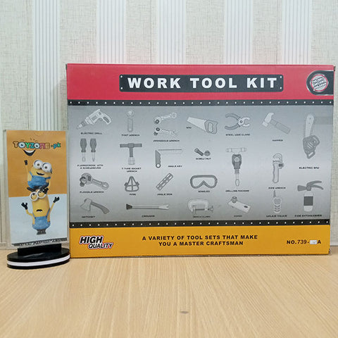 Junior Work Tool Kit