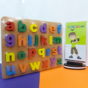 Wooden Learning Board