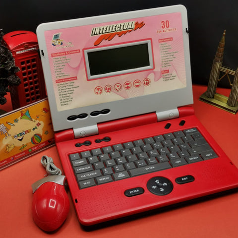 Learning Notebook Laptop for Kids - TZP1