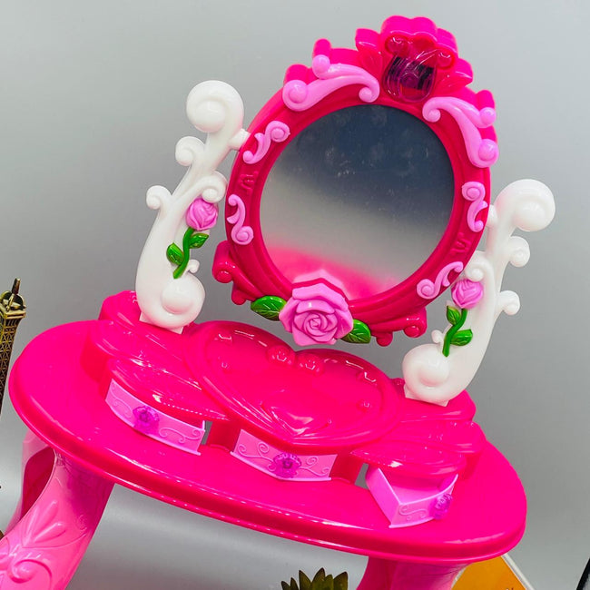 Make the Princess Beautiful Dresser - TZP1