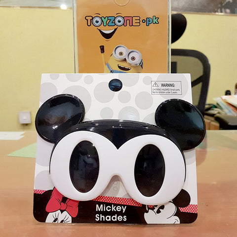 Image of Mickey Mouse Sunglasses