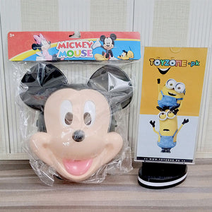 Mickey Mouse Mask with Light