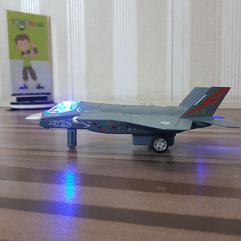 Die cast Military Fight Jet