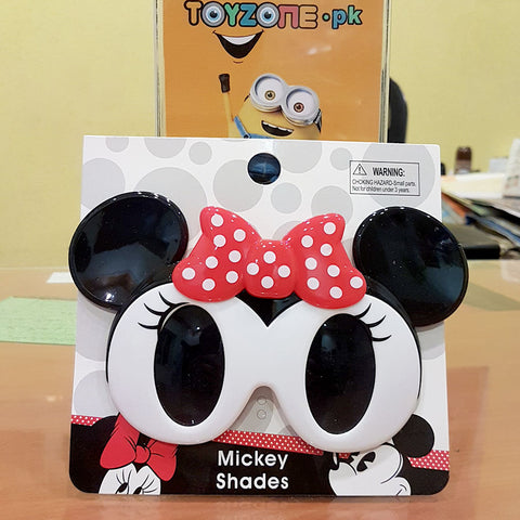 Image of Minnie Mouse Sunglasses