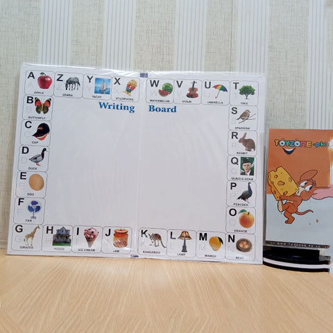 Multi functional Learning Board