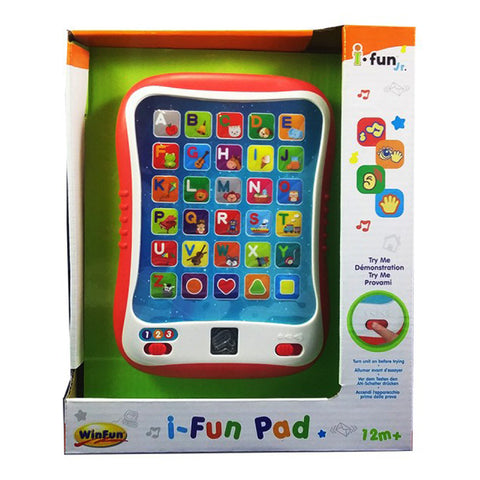 Image of Winfun - I-Fun Pad
