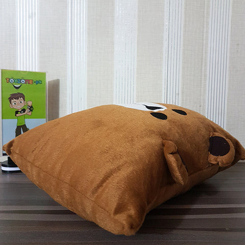 Image of Plush Soft- Bear Pooh ( Brown Colour )