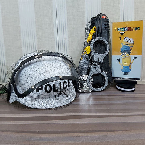 Image of Police Combat Kit