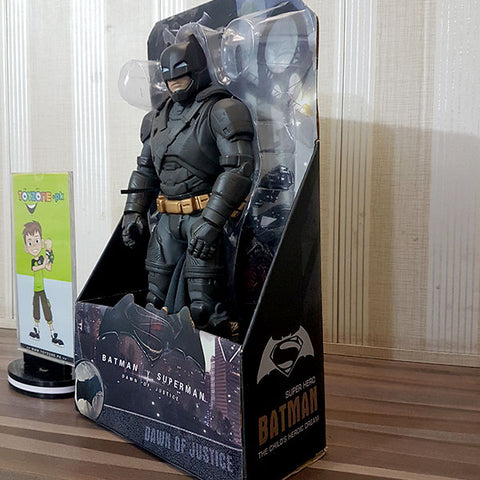 Premium Rubberized Action Figure - Batman