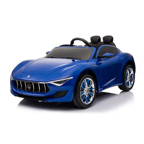 Maserati Style Battery Operated Ride On Car
