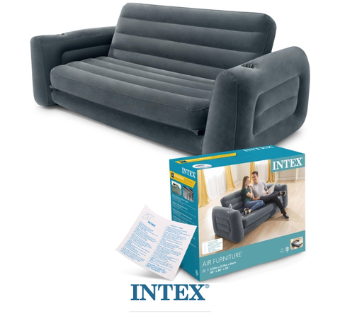 Intex Pull Out 2-Seater Sofa