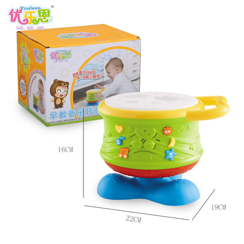 Youleen Baby Music Drum