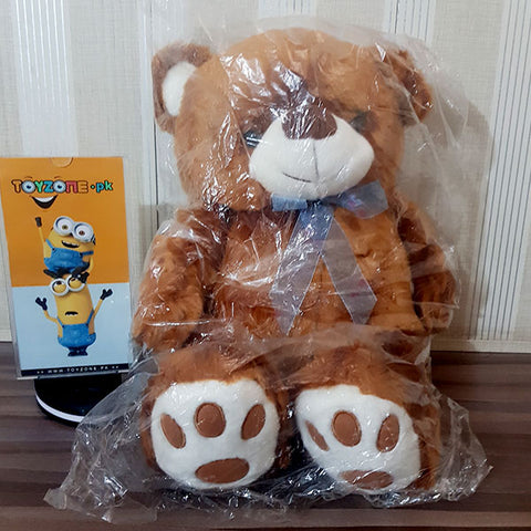 Image of Imported Stuff - Teddy Bear Brown
